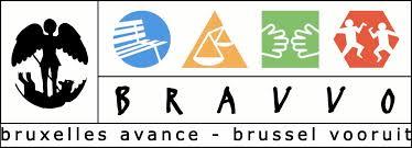 Soirée de fin d'année ASBL BRAVVO (Ville de Bruxelles)
